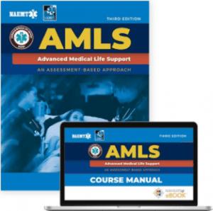 AMLS 3°edcion - SOPORTE VITAL MEDICO AVANZADO