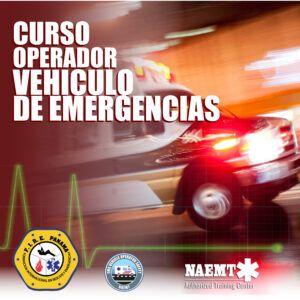 OPERACION SEGURA VEHÍCULOS DE EMERGENCIAS